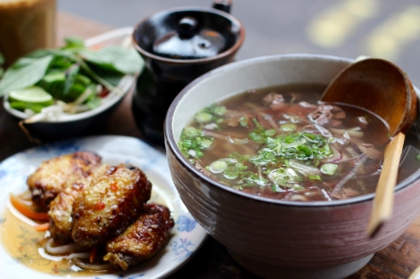 pho-and-wings